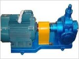 Ycb1.6/0.6 Arc Gear Pump for Lube Oil