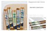 Greensource, película da transferência térmica para de madeira dos Chopsticks