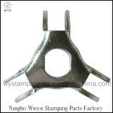 Kundenspezifisches Blech, das Teile (WYS-A01, stempelt)