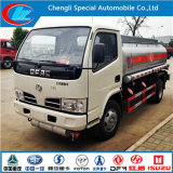 Saleのための中国Manufacture 4X2 Oil Truck Fuel Tank Truck