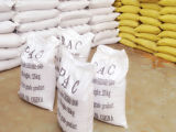 Het Chloride van het Poly-aluminium van het Gebruik van de Behandeling van het water (PAC)