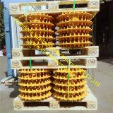 Колесо 101107 ролика вагонетки машинного оборудования земледелия