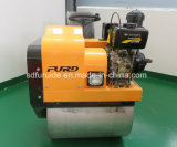 Furdの工場小型二重ドラム販売のための振動のアスファルトローラー