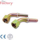 中国の高度の品質の油圧ホースフィッティング(22691/22691-T/22691-W)