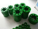 Falk R Type Polyurethane Coupling, Green Color를 가진 PU Coupling