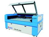CNC 이산화탄소 Laser 절단기 Laser 조각 기계 나무 유리