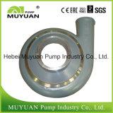 Acido di ASTM A532 Classiii che resiste al pezzo di ricambio della pompa resistente all'uso dei residui