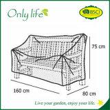 Cubierta respirable económica el 160X80X75cm de los muebles BBQ/Grill de Onlylife