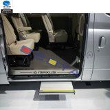 El accesorio auto, pedal eléctrico, Pasos correderas, con luz LED