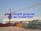Grúa de Hongda - Tc6018