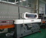 工場供給の板ガラスの端の磨く機械