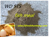 Qualitäts-Fischmehl für Tierfutter