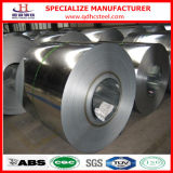 0.2mm 1250mm SGCC Heißes-Dipped Galvanized Sheet Coil