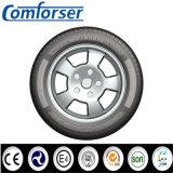 Neumático del neumático de coche del alto rendimiento, diseño especial para el taxi 205/55r16