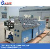 Máquina de plástico de calidad Tubería de PVC Línea de Producción / Extrusora