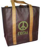 L'acquisto promozionale poco costoso dà via il sacchetto non tessuto di Spunbond pp