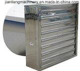 Butterartiger Typ Kegel-Ventilator-Absaugventilator