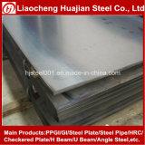 Lamiera di acciaio laminata a caldo di ASTM A36 nella buona qualità