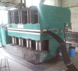 Maquinaria Vulcanizing da placa para as peças de borracha