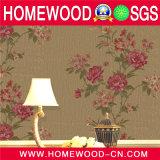 Новая бумага стены способа (550g/sqm homewoodL1305)