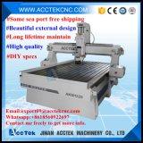 Router di CNC dei modelli economici Akm1325 per funzionamento del legno