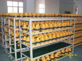Contrôle de pression automatique de contrôle de pompe (HYSK129)