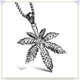 Pendant d'acier inoxydable de collier de mode de bijou de mode (NK995)