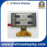 2.4 pulgadas - alto brillo/consumición inferior OLED del ángulo a la vista