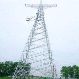 Башня стали угла передачи силы напряжения 750 Kv
