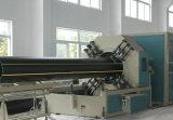 Chaîne de production de pipe de HDPE pipe Extruder/Pipe de PE préparant centrale le PE siffler effectuer la machine d'extrusion de pipe de Machine/HDPE