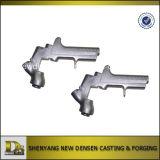 高品質のステンレス鋼の砂型で作る投資鋳造の部品