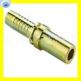 똑바로 미터 수직송유관 50011/50012의 유압 이음쇠