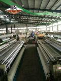 Acoplamiento de alta temperatura de la resistencia PTFE, acoplamiento del vidrio de fibra, acoplamiento de la fibra de vidrio