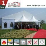 Напольные Extendable шатры партии шатёр PVC шатров для 2000 гостей