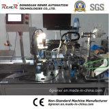 Empaquetadora automática modificada para requisitos particulares de fabricación de la máquina de prueba del CCD