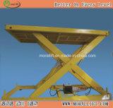 elevador hidráulico de la elevación del coche del estacionamiento 3000kg (SJG)