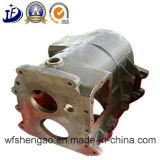 농업 기계장치를 위한 OEM 정밀도 주물 주철 또는 강철 또는 금속 벨브 부속