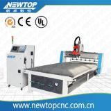 Kleiner hölzerner schnitzender Maschinen-Acrylstich CNC Router2040atc