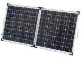 Mono портативная складывая панель солнечных батарей 90W для располагаться лагерем
