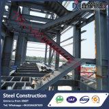 Bester Preis-Fabrik-Großverkauf-Licht-Stahl-Hightechaufbau
