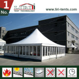 tent van de Mensen van Markttent 100-150 van China van de Markttent van de Tent van de Tent van de Douane van 10X20m de Op zwaar werk berekende
