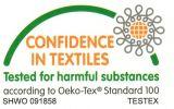 Accessori dell'indumento lavorati a maglia nylon di 100%