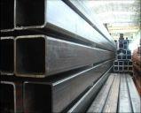 50X50mm heißes BAD galvanisiertes quadratisches Stahlgefäß/Rohr für Gewächshaus