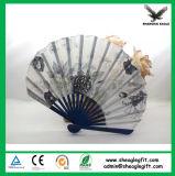 Изготовленный на заказ выдвиженческие вентиляторы руки ткани