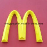 Plástico dado forma vácuo do produto