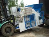 Bloc concret utilisé par Qmy18-15 concret de machine de bloc faisant la machine à vendre