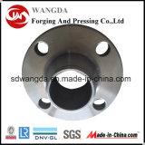 Fabricante da flange do aço de carbono de ASME