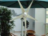 Mini générateurs éoliens portables, turbines éoliennes à puissance 400W
