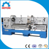 높은 정밀도 수평한 금속 선반 기계 (CA6240 CA6250)