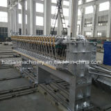 Hochgeschwindigkeitstabak-Papierherstellung-Maschinerie